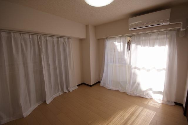 リビング以外の居室