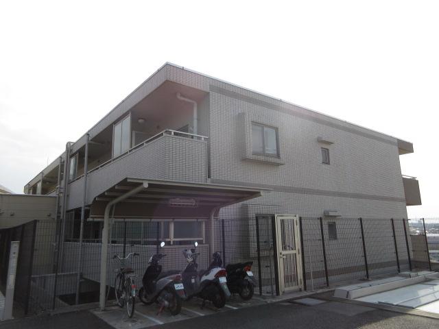 グランレ-ヴ小机 横浜線 小机 賃貸マンション