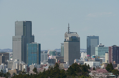 実は、人口100万人の政令指定都市 : 意外と都会な都道府県 ...