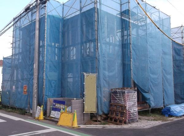 川越市新宿町の画像