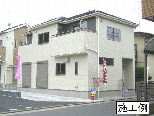 横浜市戸塚区東俣野町 新築一戸建ての画像