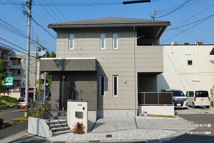 【ダイワハウス】まちなかジーヴォ万場山 G号地(分譲住宅)の画像