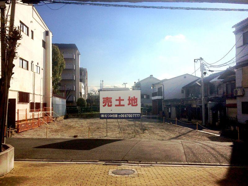 グロータウン平野本町PART-Ⅲの画像