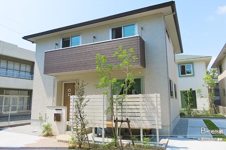 【ダイワハウス】まちなかジーヴォ神立町 「家事シェアハウス」(分譲住宅)の画像
