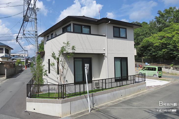 【ダイワハウス】セキュレア富塚公園 (分譲住宅)の画像