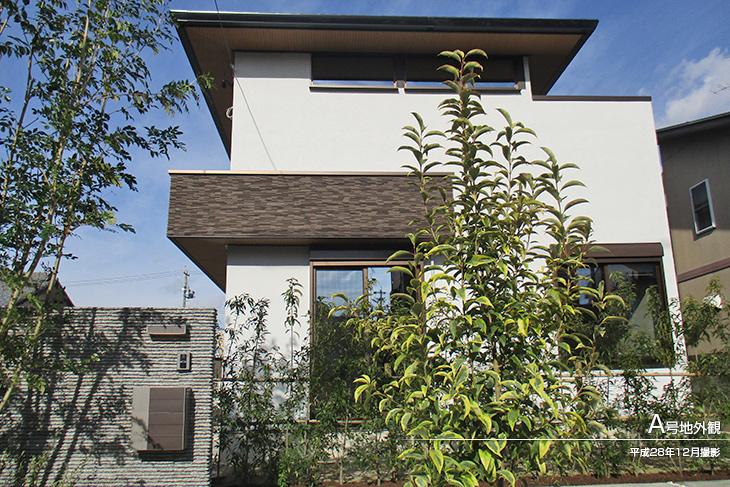 【ダイワハウス】まちなかジーヴォ瑞穂区陽明町 (分譲住宅)の画像