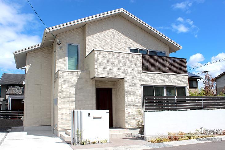 【ダイワハウス】まちなかジーヴォ坂出市青葉町 (分譲住宅)の画像