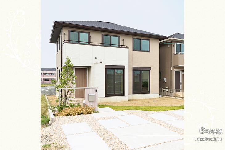 【ダイワハウス】セキュレア西玉垣 (分譲住宅)の画像