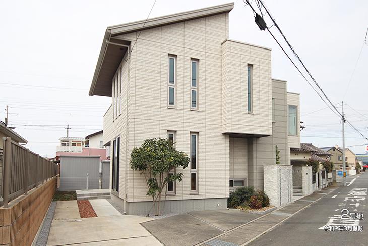 【ダイワハウス】まちなかジーヴォ日吉町 (分譲住宅)の画像