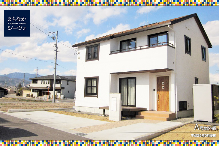 【ダイワハウス】まちなかジーヴォ里島 (分譲住宅)の画像