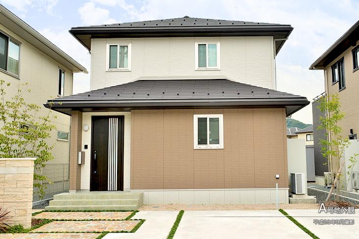 【ダイワハウス】セキュレア浜坂 (分譲住宅)の画像