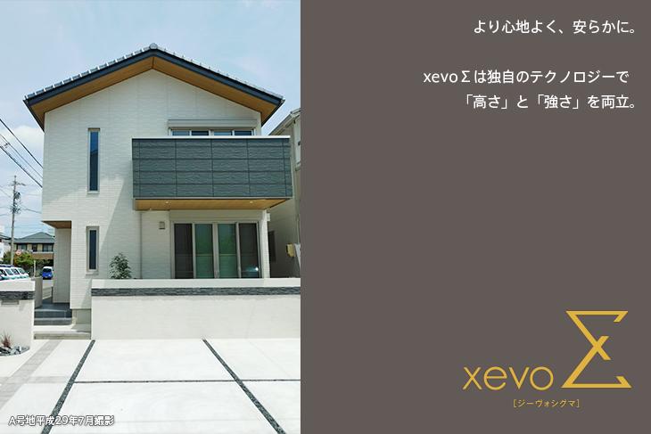 【ダイワハウス】まちなかジーヴォ白羽根 (分譲住宅)の画像