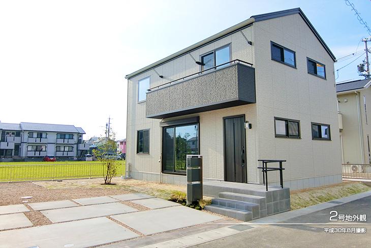 【ダイワハウス】セキュレア東日野 (分譲住宅)の画像