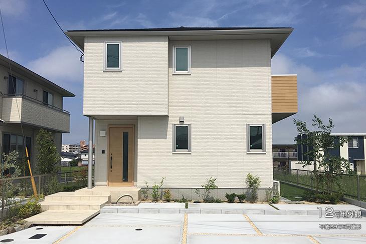 【ダイワハウス】プレタウン源藤2期 「家事シェアハウス」(分譲住宅)の画像