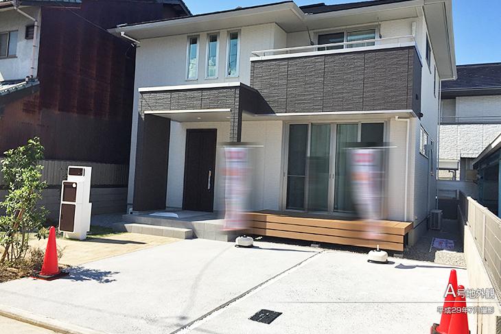 【ダイワハウス】まちなかジーヴォ高松伏石町V 「家事シェアハウス」(分譲住宅)の画像