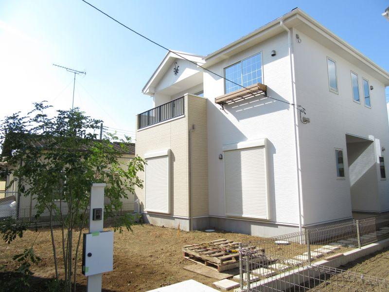 佐野市植下町3期 新築分譲住宅全2棟の画像