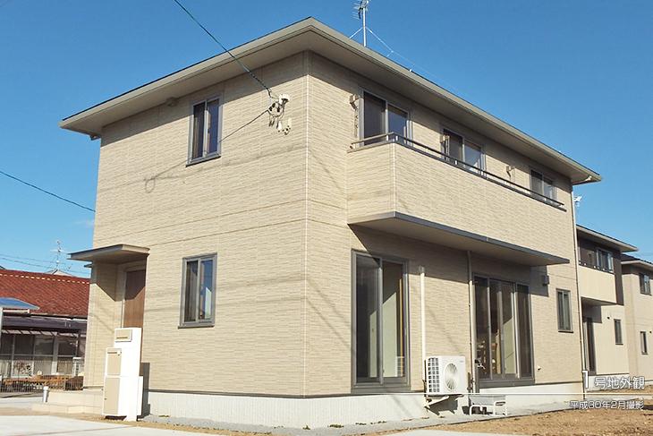 【ダイワハウス】セキュレア五加 (分譲住宅)の画像