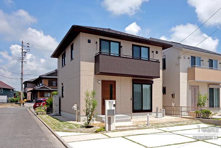 【ダイワハウス】セキュレア星見ヶ丘5丁目II 「家事シェアハウス」(分譲住宅)の画像