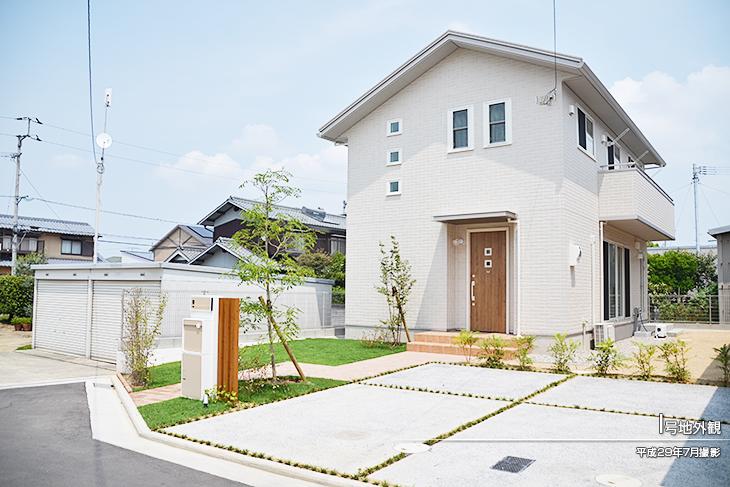 【ダイワハウス】セキュレア高松円座町 (分譲住宅)の画像