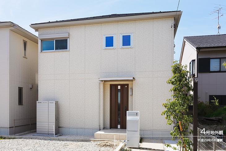 【ダイワハウス】セキュレア一宮古金町 「家事シェアハウス」(分譲住宅)の画像
