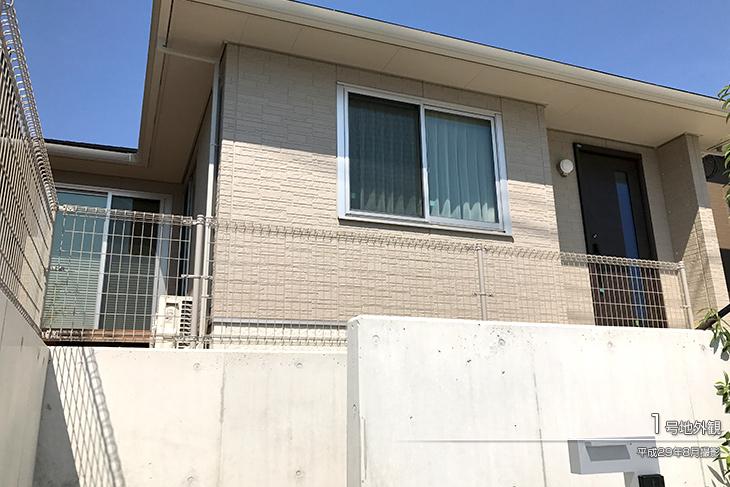 【ダイワハウス】セキュレア東櫛原 (分譲住宅)の画像