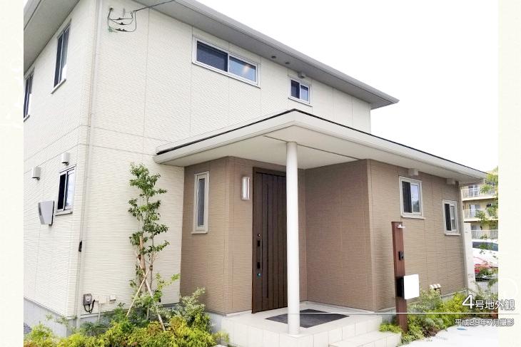 【ダイワハウス】セキュレア東石川II (分譲住宅)の画像