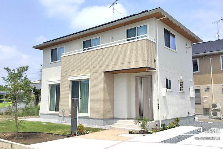 【ダイワハウス】セキュレア西新町 (分譲住宅)の画像