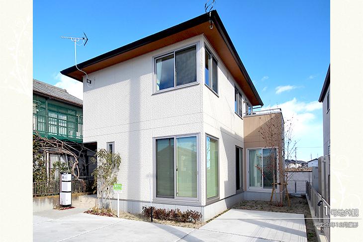【ダイワハウス】セキュレア天川原町 (分譲住宅)の画像