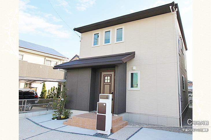 【ダイワハウス】セキュレア安城桜町 (分譲住宅)の画像