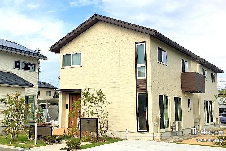 【ダイワハウス】セキュレア豊田本町 (分譲住宅)の画像