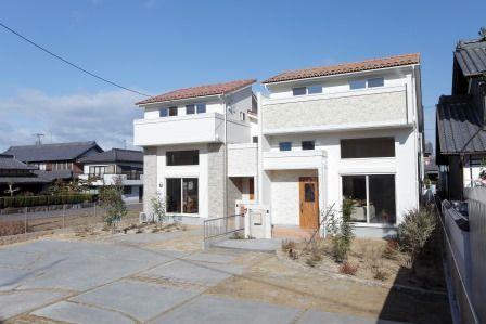 オークラホーム則武4 【認定低炭素住宅】の画像