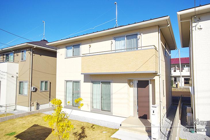 【ダイワハウス】セキュレア岩曽町 (分譲住宅)の画像