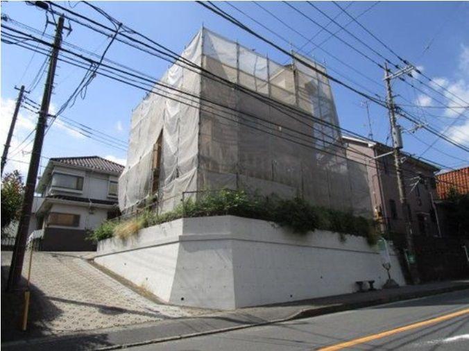 旭区市沢町新築戸建の画像