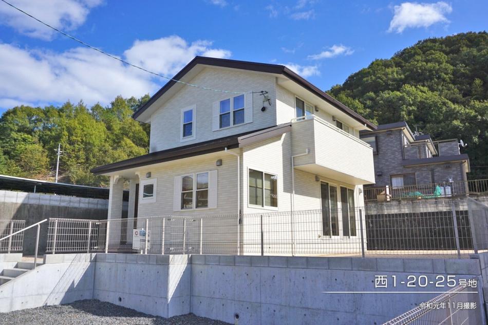 【ダイワハウス】岡山ネオポリス (木造住宅)(分譲住宅)の画像
