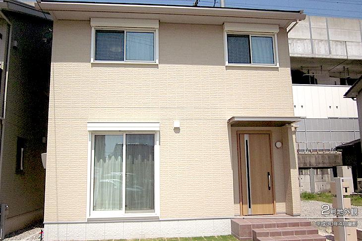 【ダイワハウス】セキュレア神通町 (分譲住宅)の画像