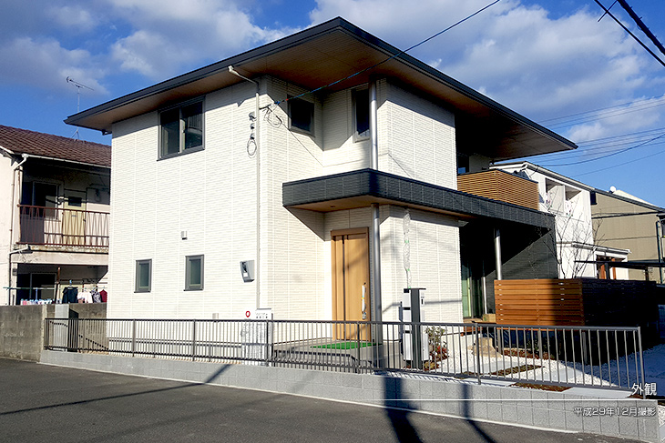 【ダイワハウス】まちなかジーヴォ元町 「家事シェアハウス」(分譲住宅)の画像