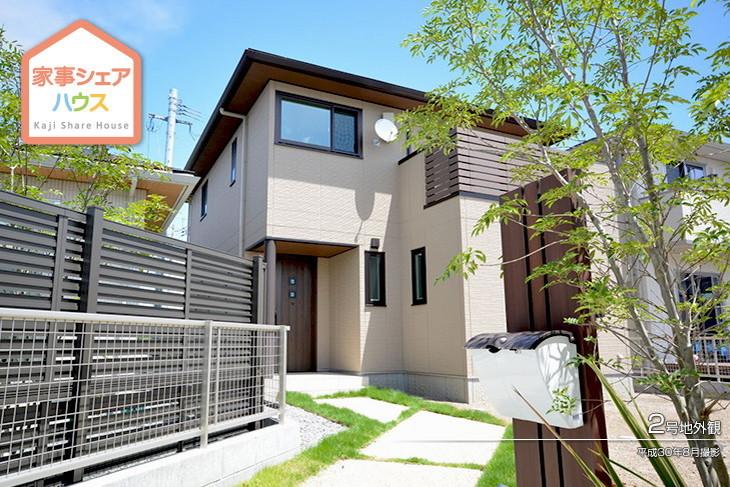 【ダイワハウス】セキュレア松原 (分譲住宅)の画像