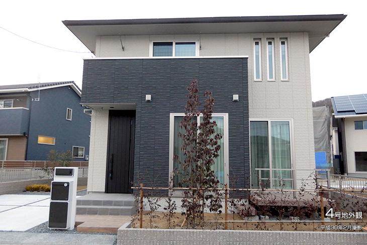【ダイワハウス】岡山市中区湊 (分譲住宅)の画像