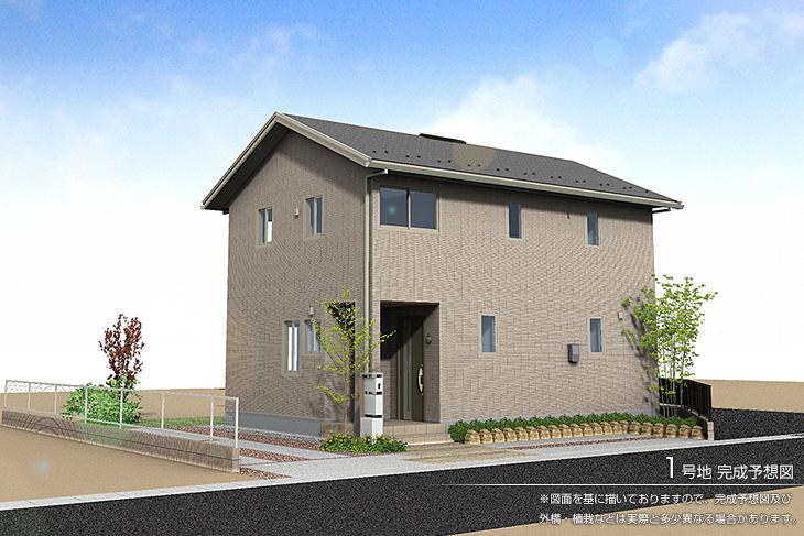 【ダイワハウス】セキュレア永井川「家事シェアハウス」 (分譲住宅)の画像
