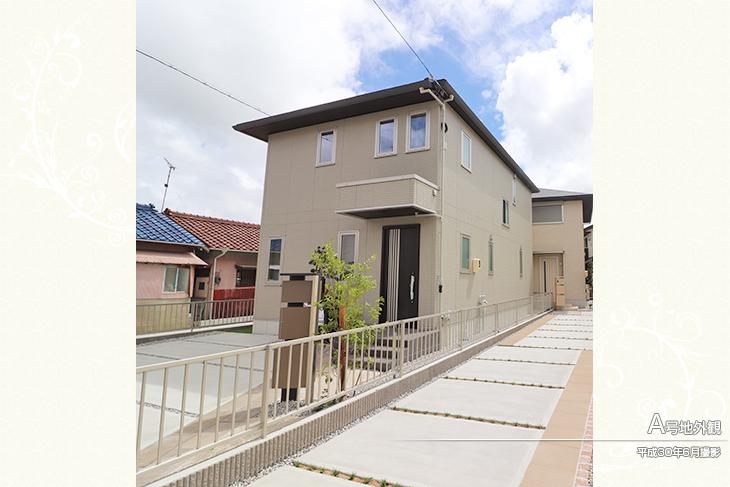 【ダイワハウス】セキュレア塔ノ木 (分譲住宅)の画像