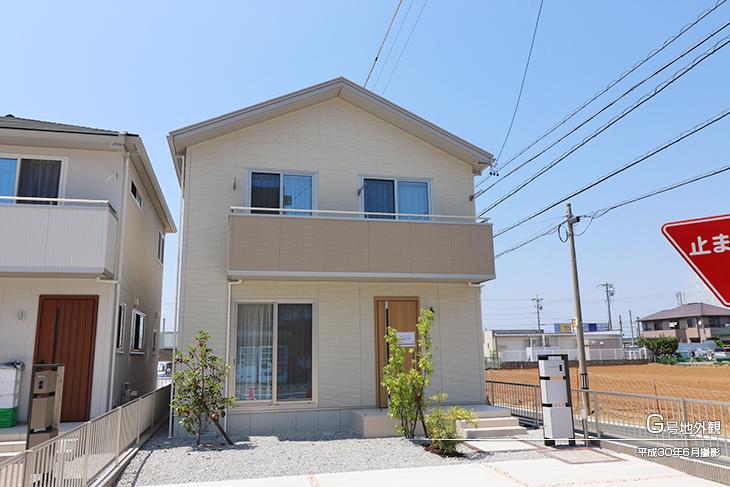 【ダイワハウス】セキュレア高師 (分譲住宅)の画像