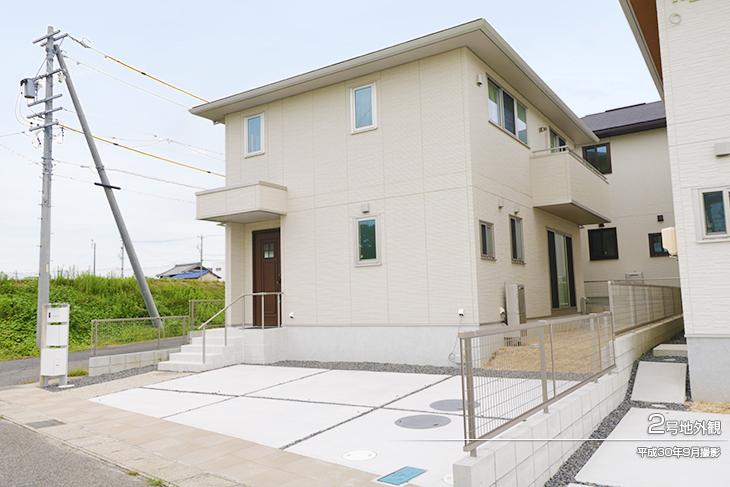 【ダイワハウス】セキュレア豊田広田町 (分譲住宅)の画像