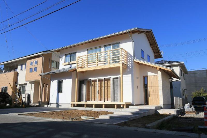 東邦ピュアタウン南長野 無添加住宅の画像