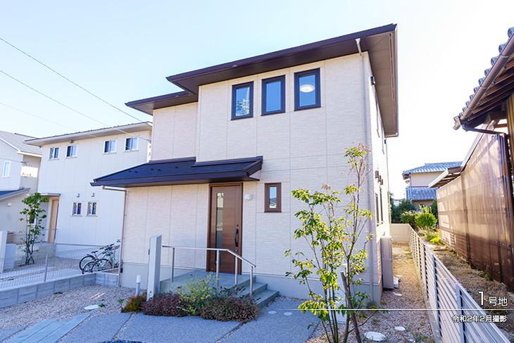 【ダイワハウス】セキュレア松本 (分譲住宅)の画像