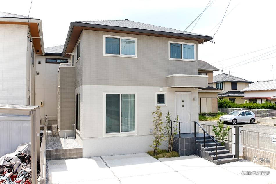 【ダイワハウス】セキュレア山田二番町 (分譲住宅)の画像