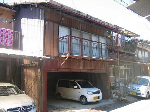 長野県諏訪市小和田