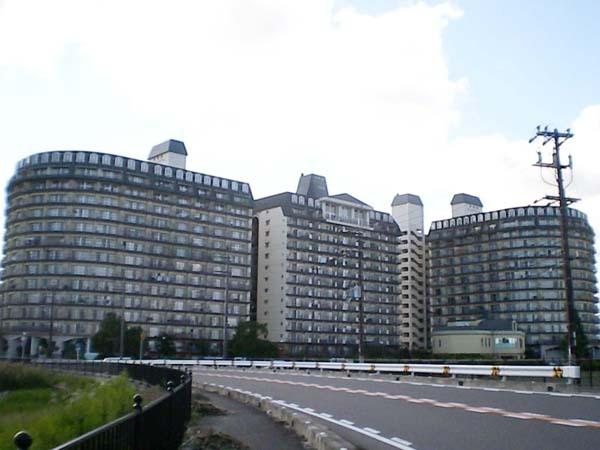 琵琶湖ア-バンリゾ-トI番館