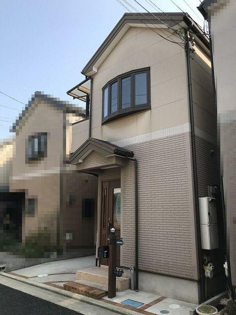 大阪府八尾市桜ヶ丘