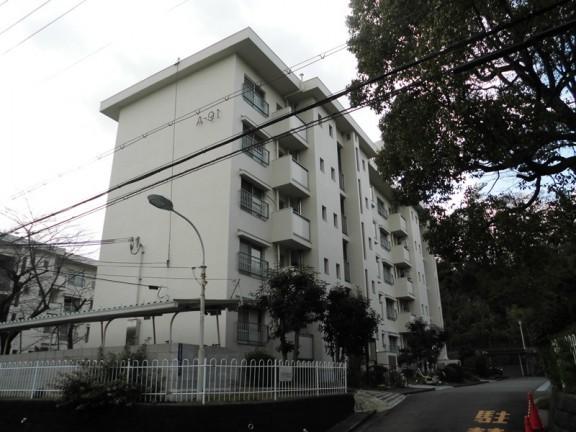 香里三井J住宅 A91号棟