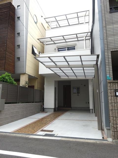 大阪府大阪市阿倍野区桃ケ池町